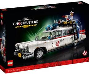 10274 Ghostbusters™ ECTO-1