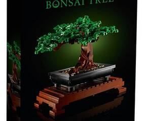 10281 Bonsai Baum