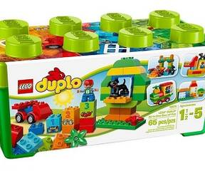 10715 DUPLO® Grosse Steinebox