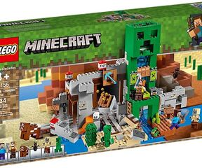 21155 Die Creeper™ Mine