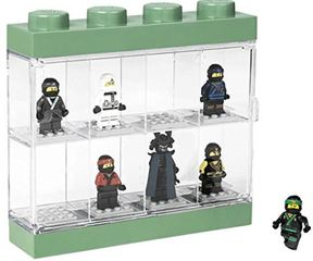 Minfig Display 8er Ninjago