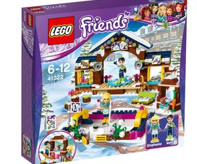 41322 Friends Eislaufplatz