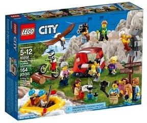 grün Lego City 1 Flasche für Wissenschaftler
