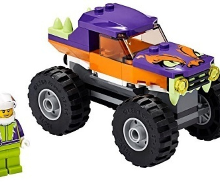 LEGO® 60251 Monster-Truck