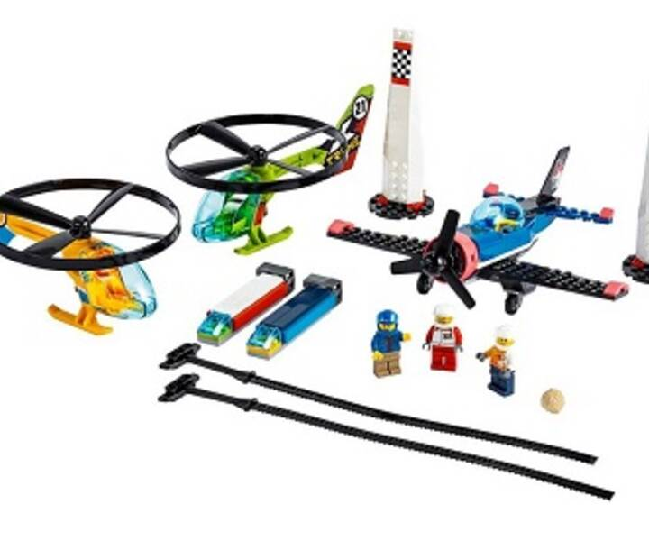 LEGO® 60260 Air Race