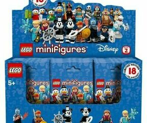 71024 Minifiguren Disney 2