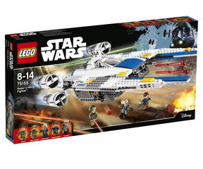 75155 Rebel U-Wing Fighter™