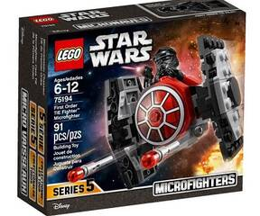 75194 First Order TIE Fighter™