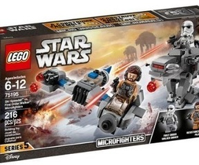75195 Microfighters