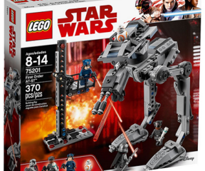 75201 First Order AT-ST™