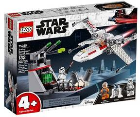 75235 X-Wing Starfighter™