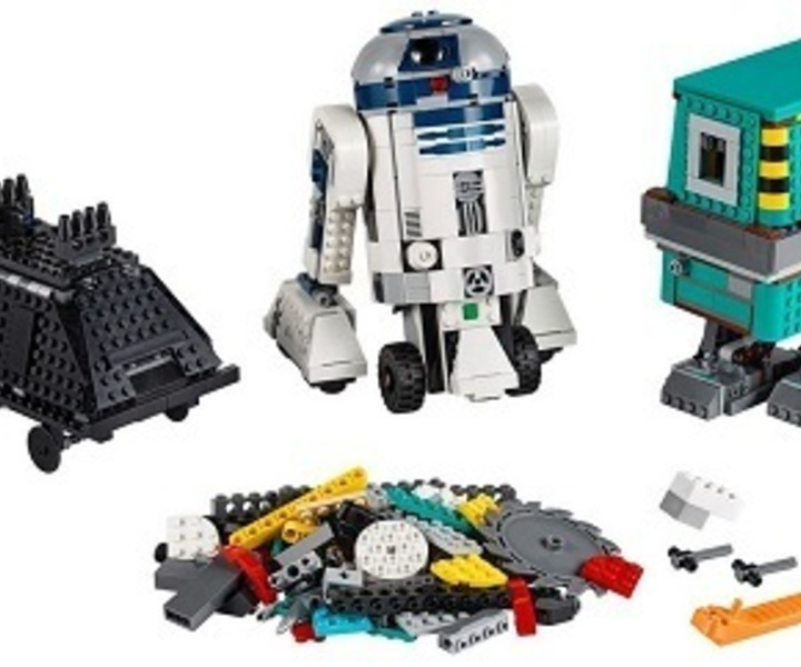 LEGO® 75253 Star Wars™ Boost Droide
