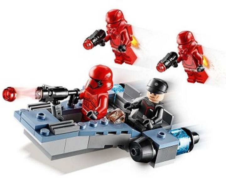 LEGO® 75266 Sith Troopers™ Battle Pack