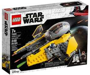 75281 Anakins Jedi™ Interceptor