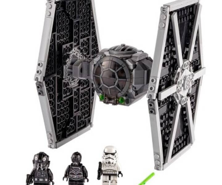 LEGO® 75300 Imperial TIE Fighter™