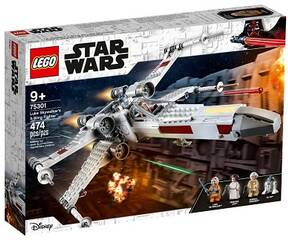 75301 Lukes X-Wing Fighter™