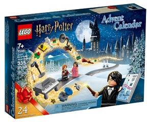 75981 H. Potter Adventskalender