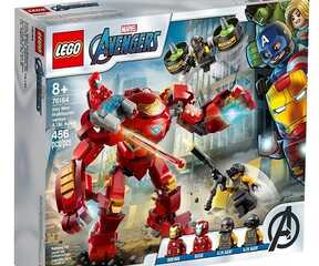 76164 Iron Man Hulkbuster