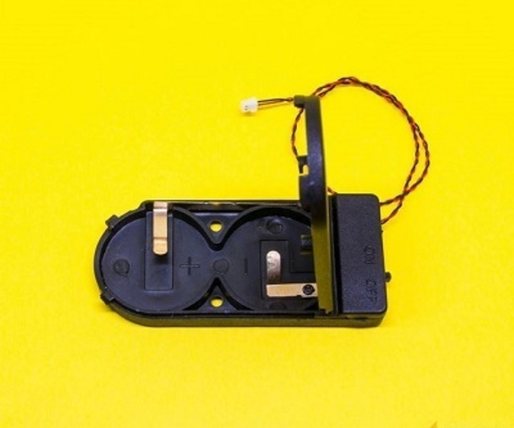 LMB 810021 Flat Battery Pack (CR2032)