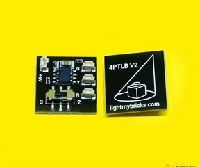 810050 Traffic Light Board