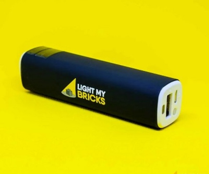 LMB 810051 USB Power Bank 3350 mAh