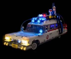 910274 Ecto-1 Light Kit only