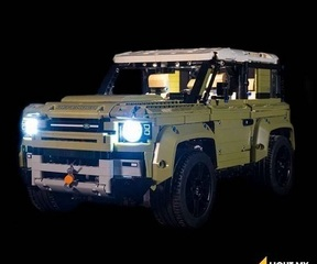 942110 Land Rover Defender